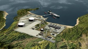 kitimat-lng-rendering