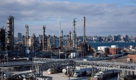 IMPERIAL OIL LIMITED - Imperial Oil Converts Dartmouth Refinery