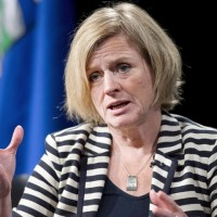 NDP spends off the debt cliff while sticking families with carbon tax