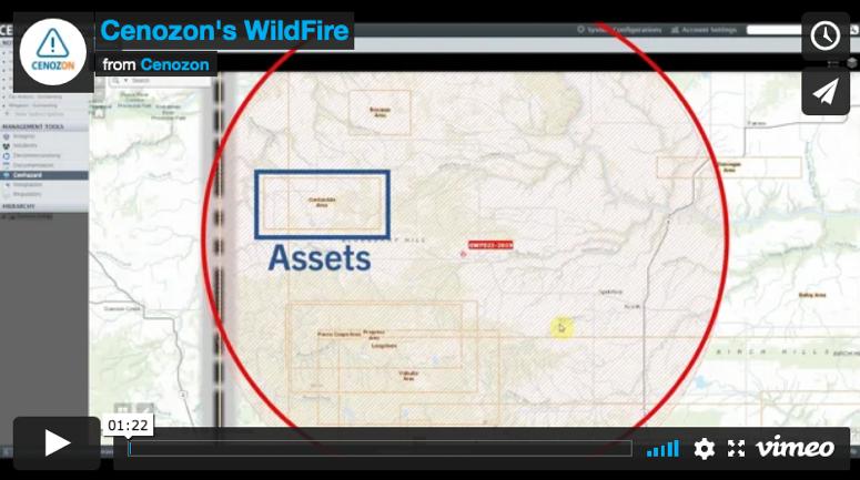 Cenozon's WildFire